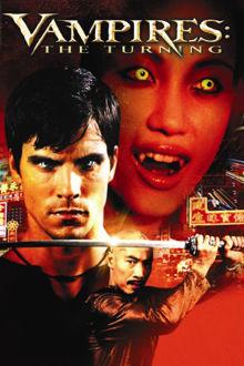 Vampires: The Turning The Movie