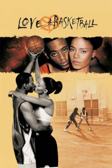 Love & Basketball The Movie