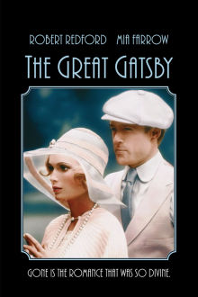 The Great Gatsby The Movie