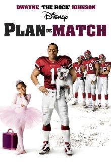 Plan de match The Movie