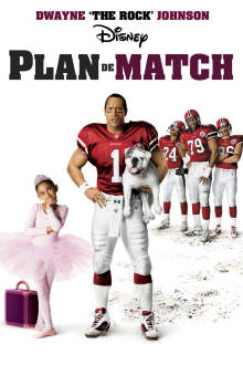 Plan de match The Movie