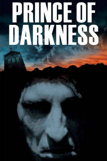 Prince of Darkness The Movie