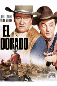 El Dorado The Movie