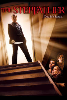 The Stepfather The Movie
