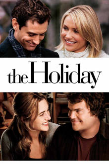The Holiday The Movie