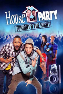 House Party: Tonight