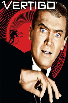 Vertigo The Movie