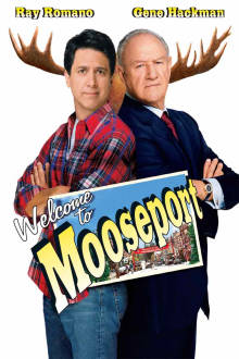 Welcome to Mooseport The Movie