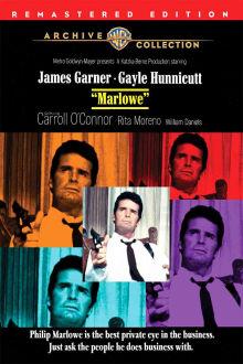 Marlowe The Movie