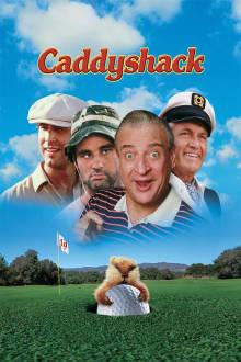 Caddyshack The Movie