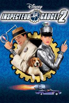 Inspecteur gadget 2 The Movie