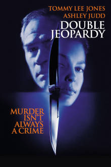Double Jeopardy The Movie