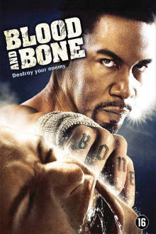 Blood and Bone The Movie
