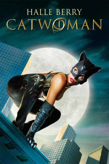 Catwoman The Movie