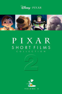 Pixar Short Films Collection: Volume 2 The Movie