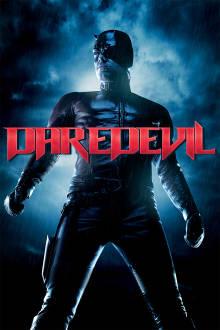 Daredevil The Movie