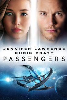 Passengers The Movie