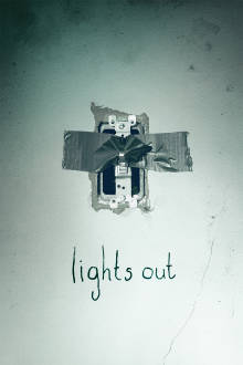 Lights Out The Movie