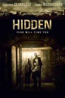 Hidden The Movie
