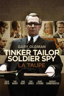 Tinker Tailor Soldier Spy The Movie