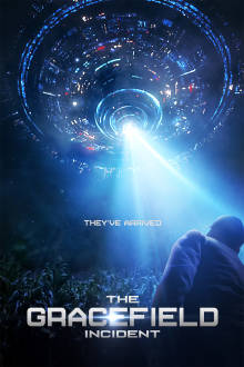 The Gracefield Incident The Movie