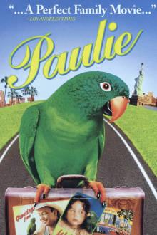 Paulie The Movie