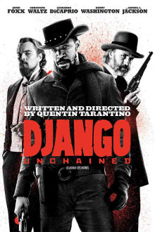 Django Unchained The Movie