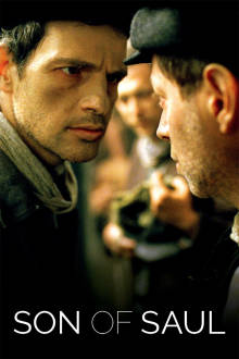 Son of Saul The Movie