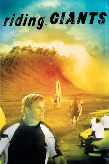 Riding Giants The Movie
