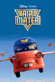 Air Mater The Movie
