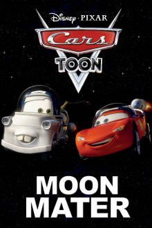 Moon Mater The Movie