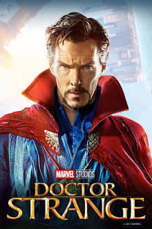 Doctor Strange The Movie