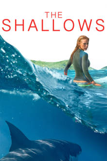 The Shallows The Movie
