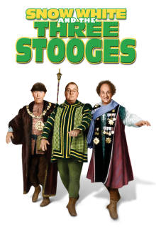 Snow White and the Three Stooges The Movie