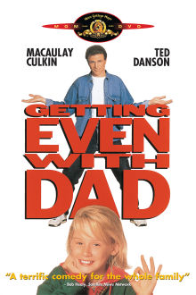 Getting Even With Dad The Movie