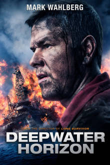 Deepwater Horizon The Movie