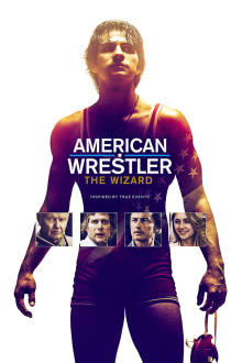 American Wrestler: The Wizard The Movie