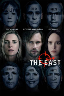 The East The Movie
