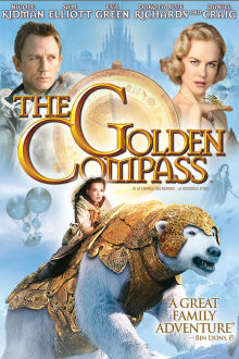 The Golden Compass The Movie