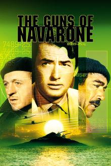 Guns of Navarone The Movie
