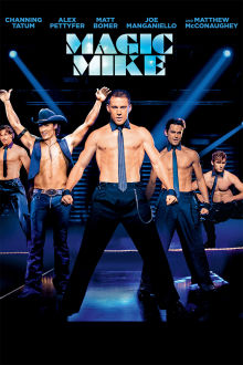 Magic Mike (VF) The Movie