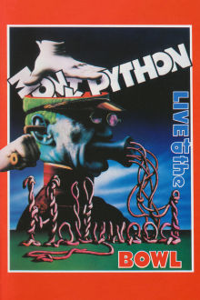 Monty Python Live at the Hollywood Bowl The Movie