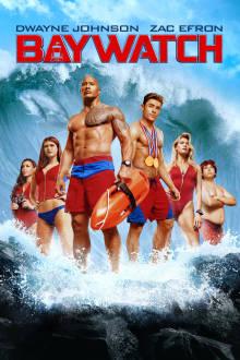 Baywatch The Movie