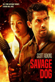 Savage Dog The Movie