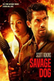 Savage Dog The Movie