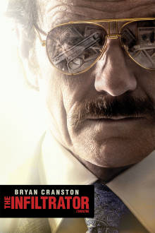 The Infiltrator (VF) The Movie
