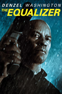 The Equalizer The Movie