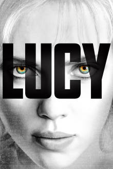 Lucy The Movie