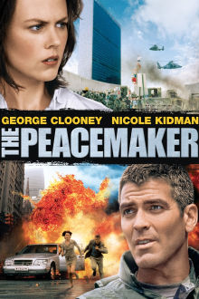 The Peacemaker The Movie