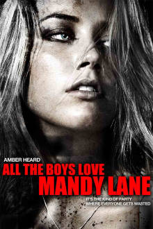 All the Boys Love Mandy Lane The Movie